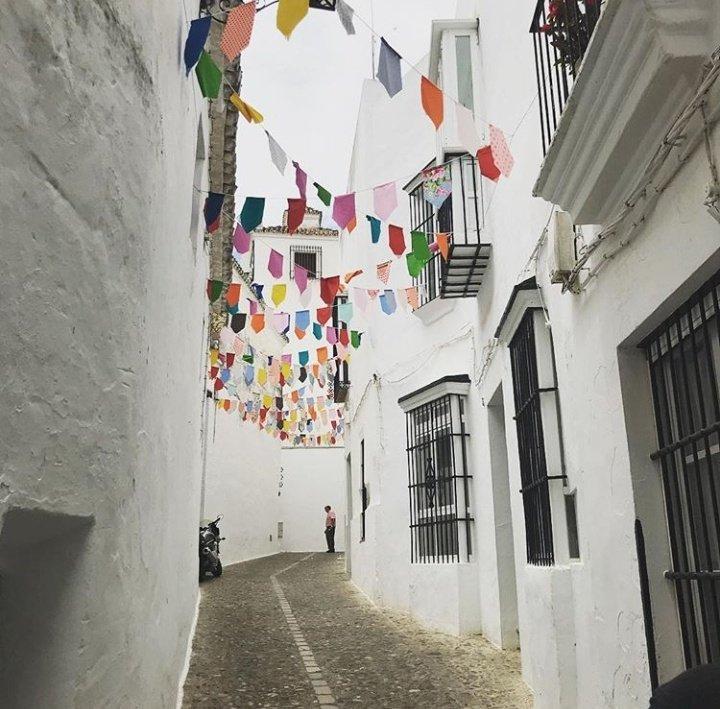 AndaluciayOlé's photo on Andalucía