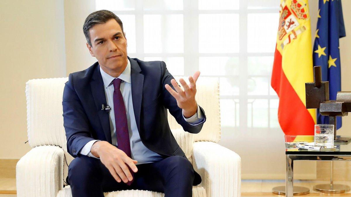 Informativos Telecinco's photo on El Consejo de Ministros