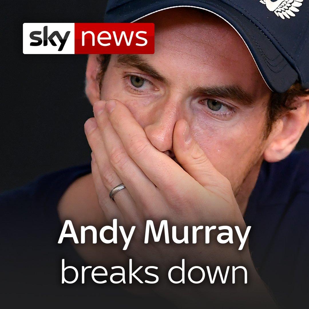 Sky News's photo on Judy