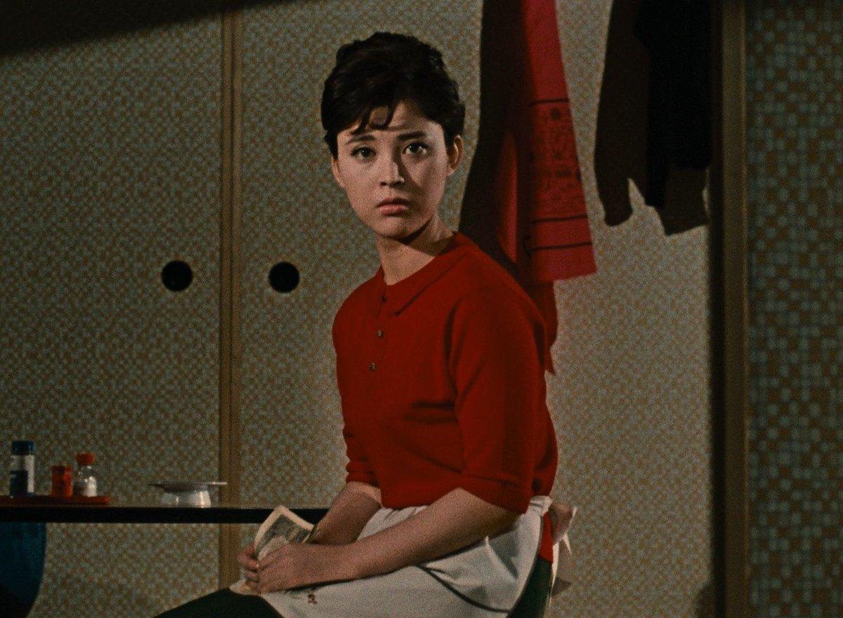 The Daily On Twitter Hbd Mariko Okada Ozu S An Autumn Afternoon 1962
