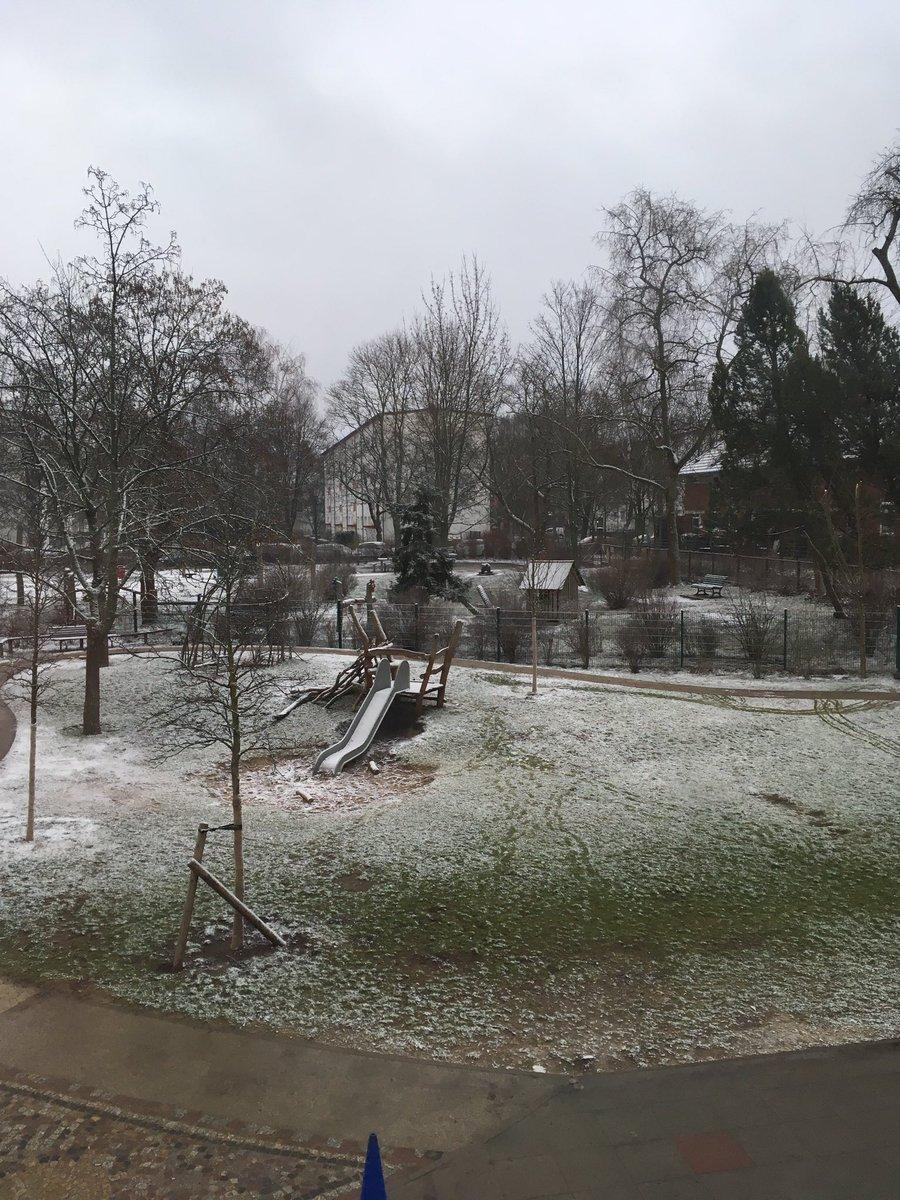 Gregor Kalinkat's photo on #Schneefall