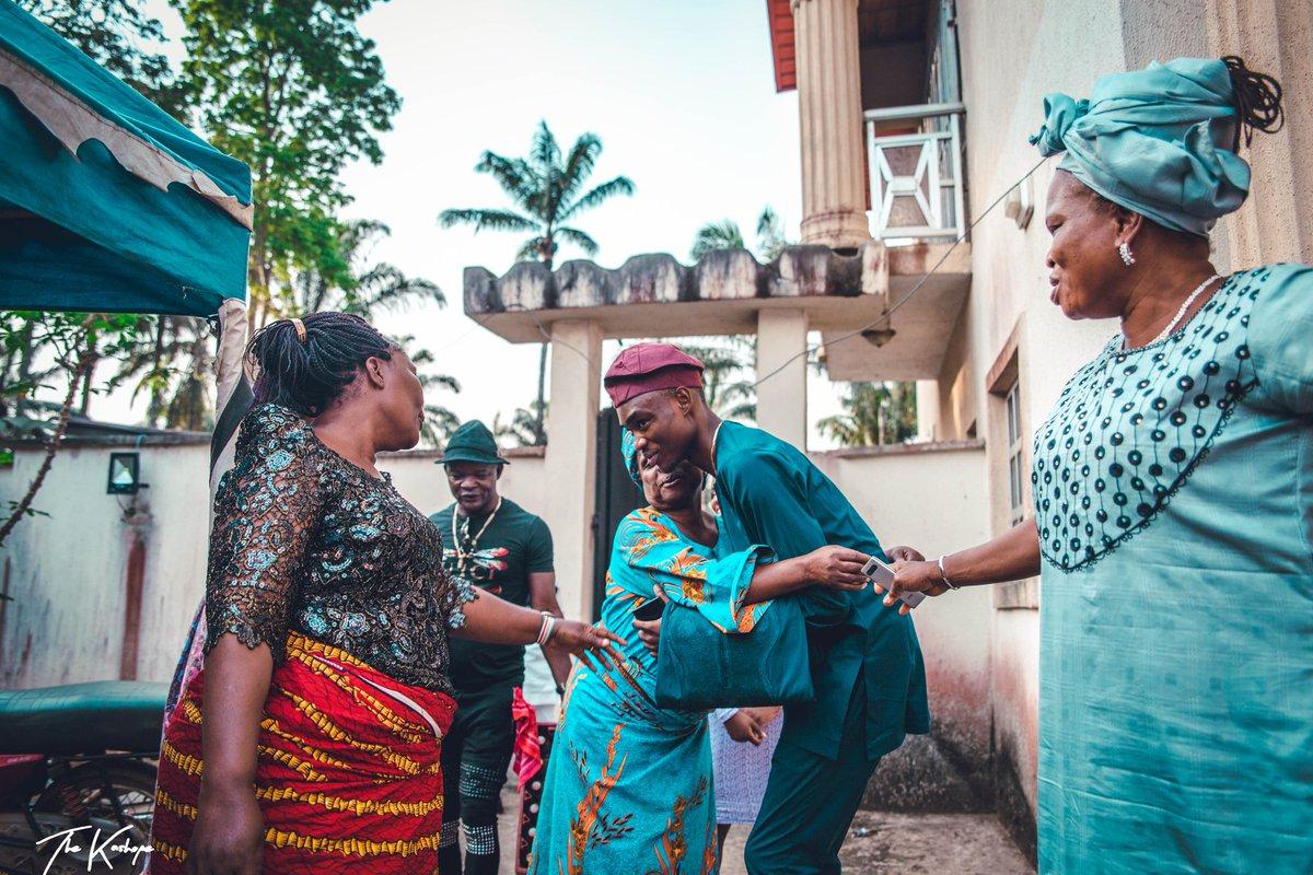 Yoruba And Igbo Girls Blue Image Dow