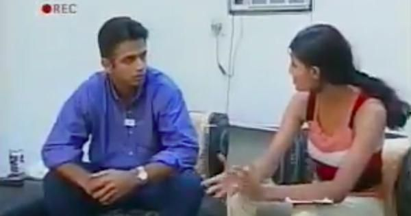 scroll.in's photo on #RahulDravid