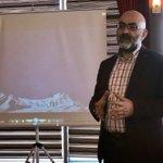 Image for the Tweet beginning: Dr Murat Cahid Cingi, CEO