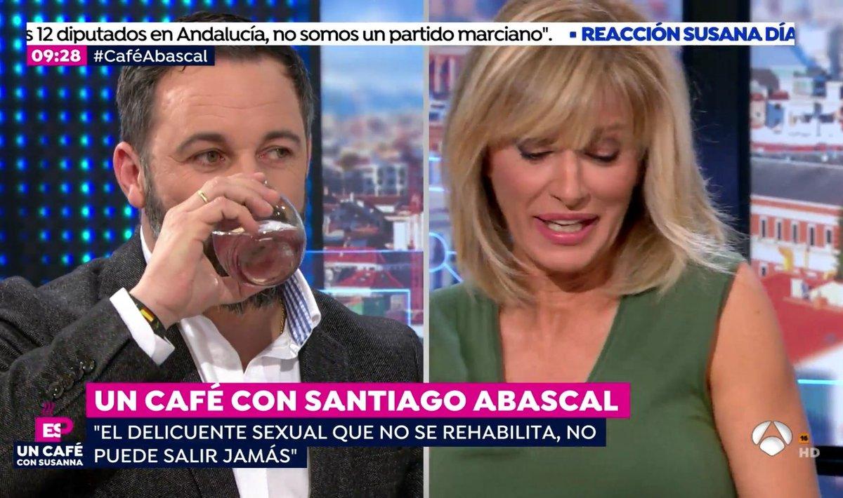 VOX Fuengirola 🇪🇸's photo on #caféabascal