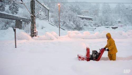 Transport Online's photo on #Schneefall