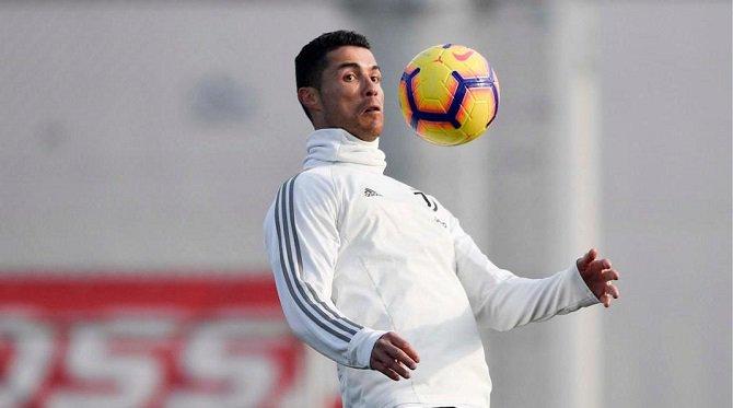 CanariasAhoraDeporte's photo on ADN de Cristiano Ronaldo
