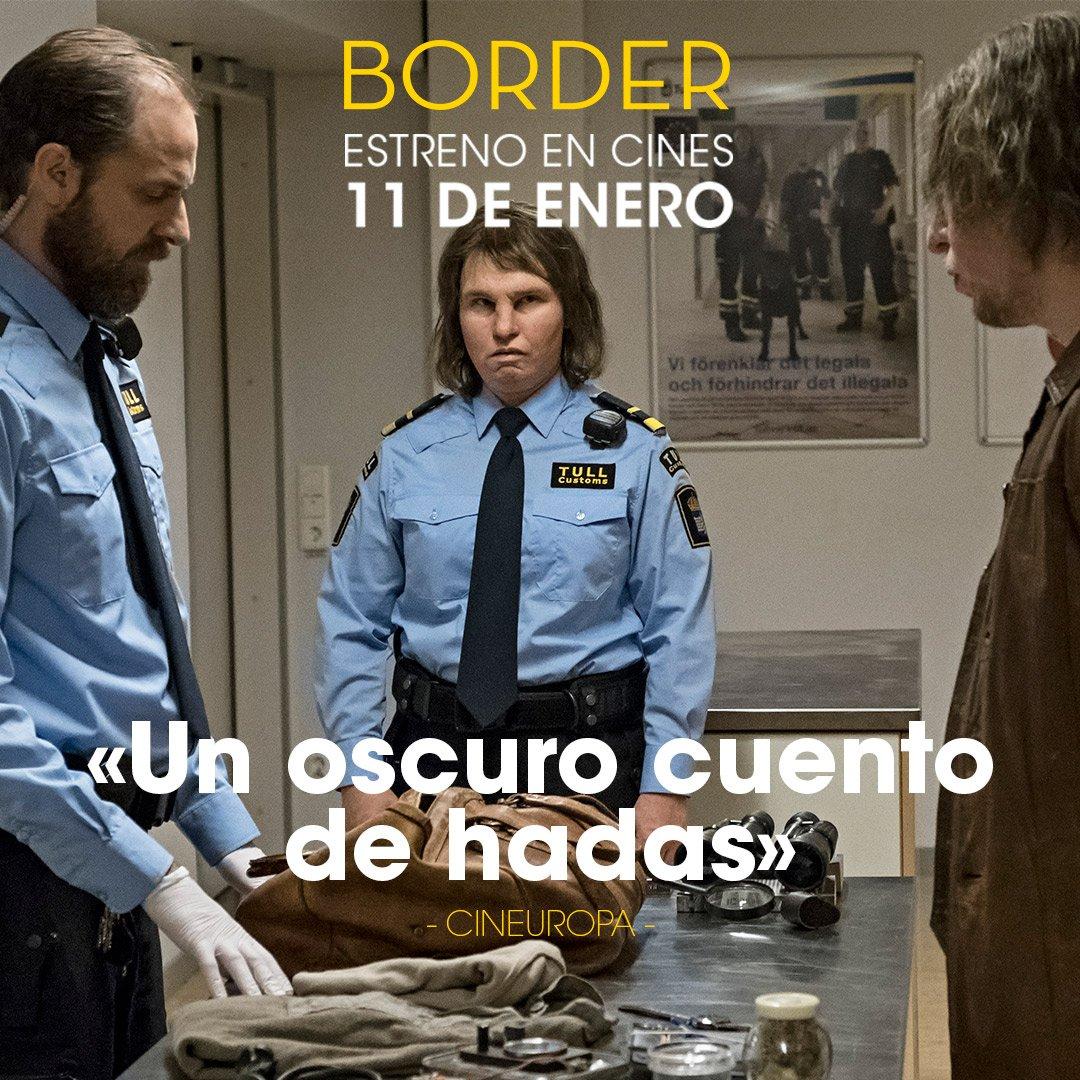 Cines Golem Pamplona's photo on #Border