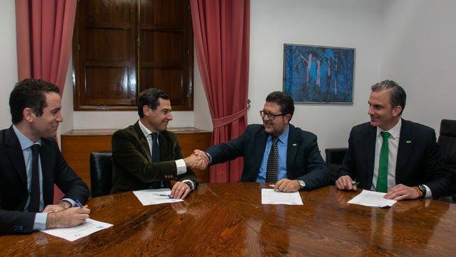eldiario.es's photo on Esperanza Aguirre