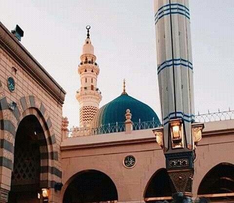 Muhammad Adnan Bin Yousaf Adv.'s photo on #JummahMubarak