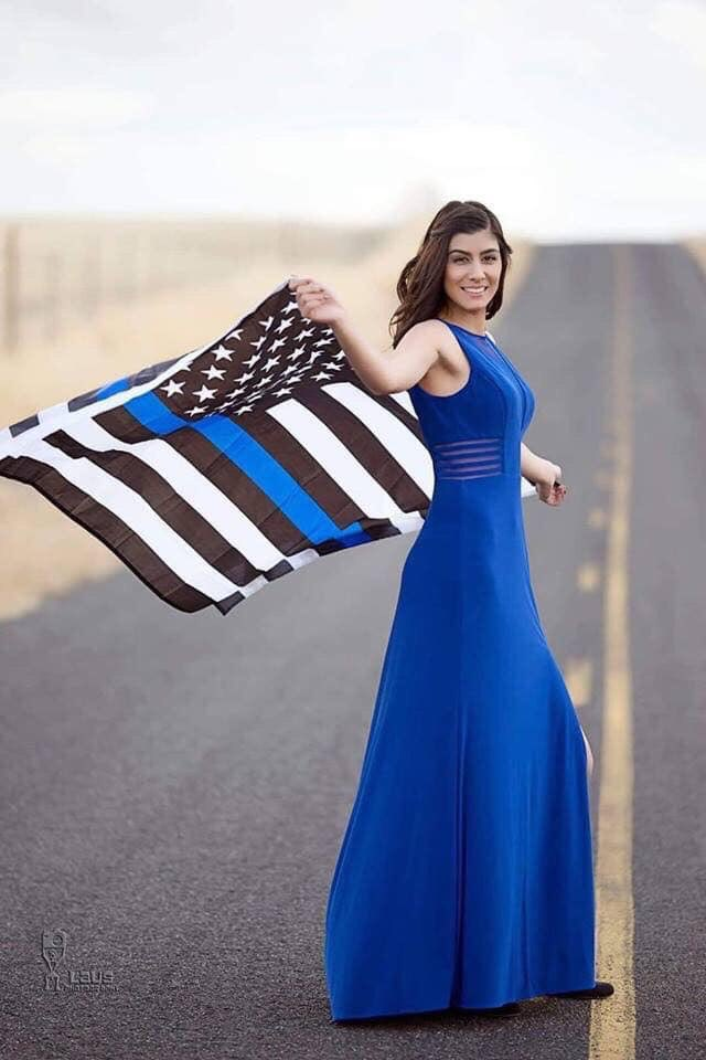 Sad news to report as Officer Natalie Corona of the Davis Police Department was killed in the line of duty Thursday night. Officer Corona was just 22 years old. She was shot and killed while investigating a vehicle collision Thursday evening.  @kron4news RIP Officer Corona <br>http://pic.twitter.com/ucu8rStyY0