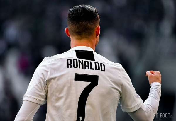 Parier autrement's photo on ADN de Cristiano Ronaldo
