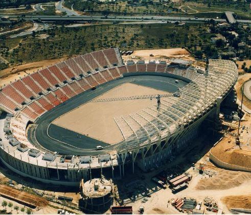 Estadios de España's photo on Son Moix