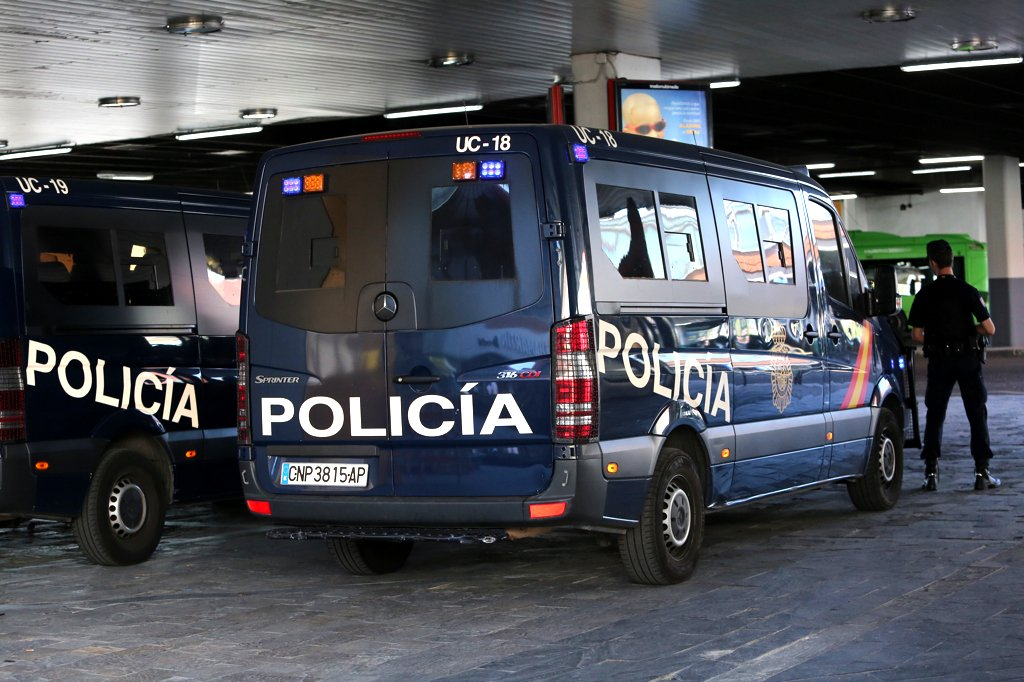 Europa Press's photo on Los Presupuestos