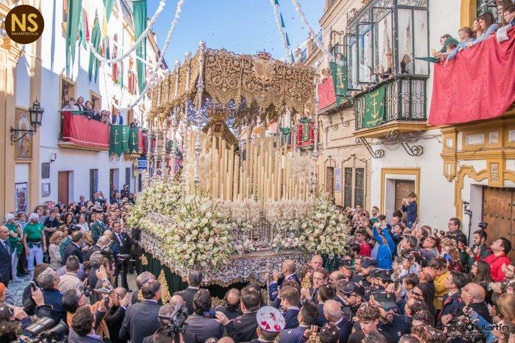 De Nazaret a Sevilla's photo on Lc 5