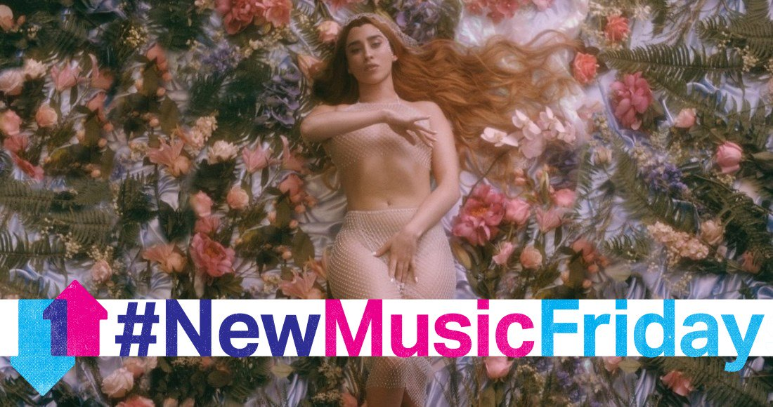Need some new tunes in your life? #NewMusicFriday is here, and @LaurenJauregui&#39;s new single More Than That is part of it   http:// bit.ly/2ycMNfc  &nbsp;  <br>http://pic.twitter.com/b6QXUKakHj