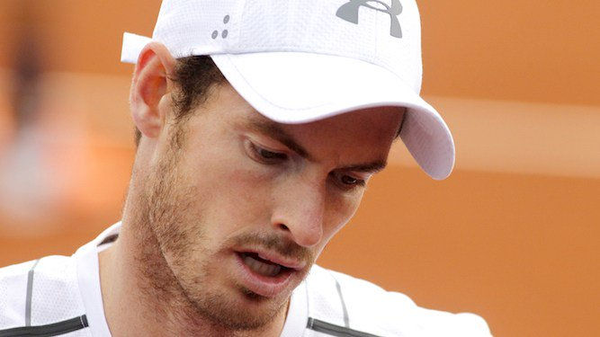 Andy Murray to retire from being Scottish Photo