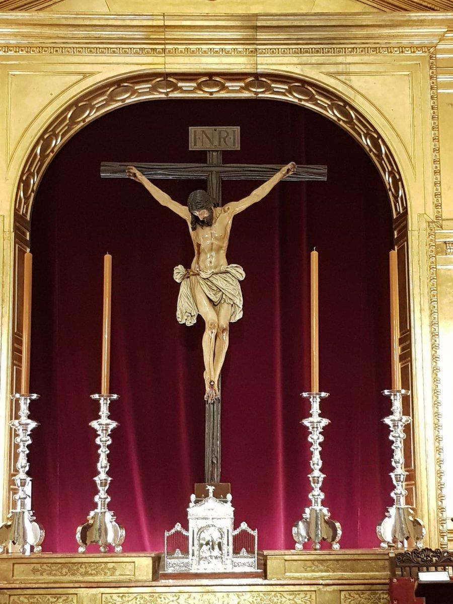 EL LLAMADOR's photo on cristo de la buena muerte