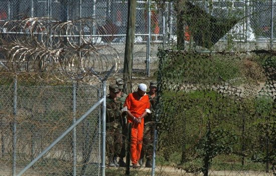 Ezio Savasta's photo on guantánamo