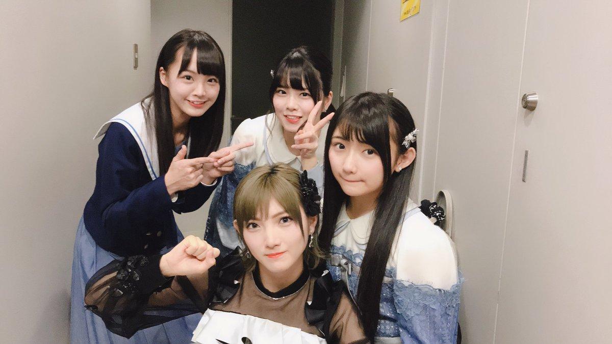福田 朱里's photo on #AKB48歌唱力No1決定戦