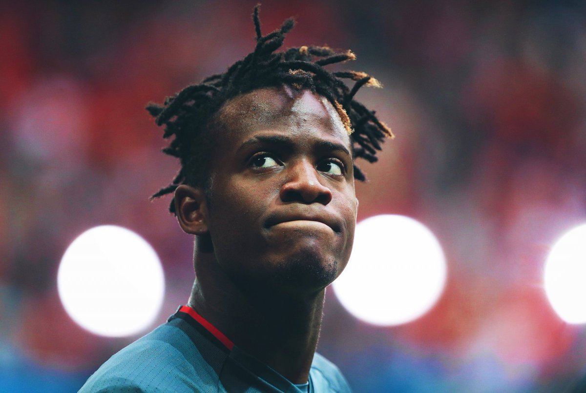 Transfer News Live's photo on Michy