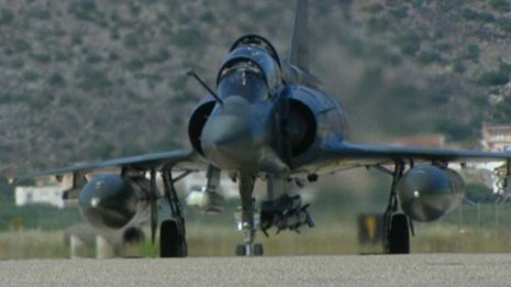 France 3 Lorraine's photo on Mirage 2000D