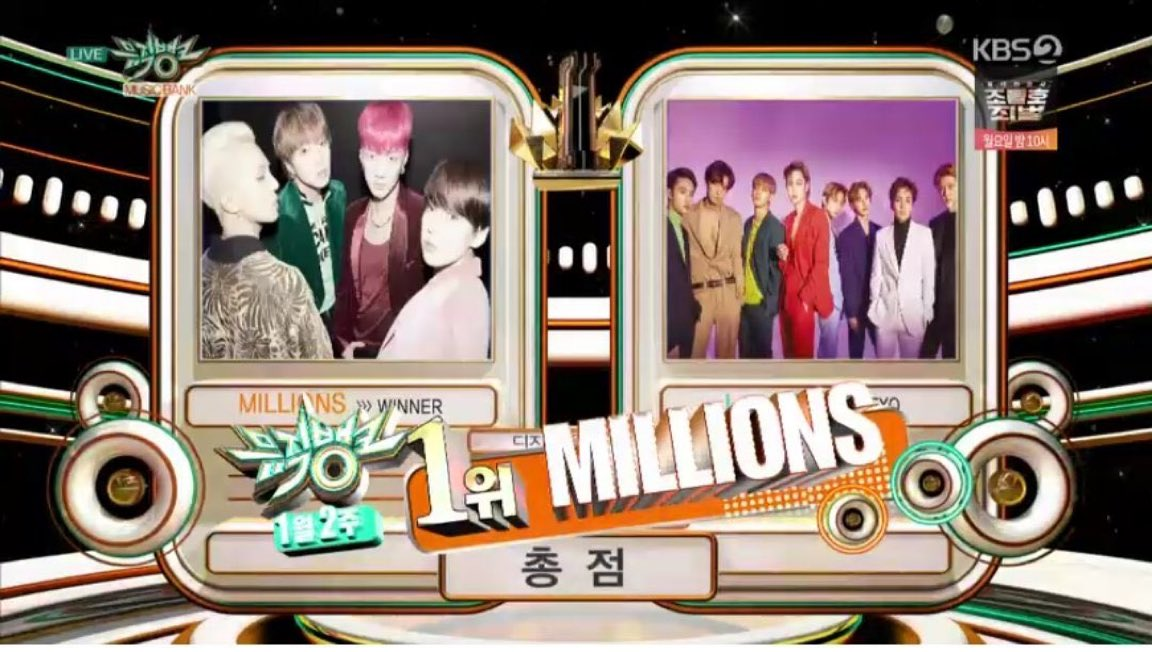 Only Look At #송민호's photo on #MILLIONS6thWIN