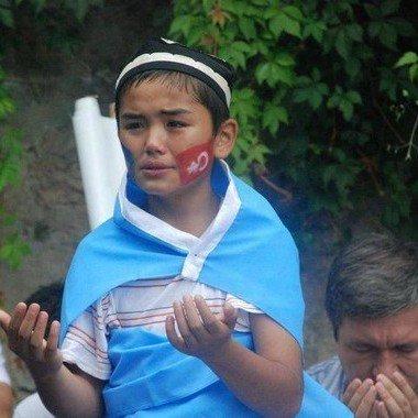 Rıdvan SAĞLAR's photo on #DoğuTürkistanİçinUyuma
