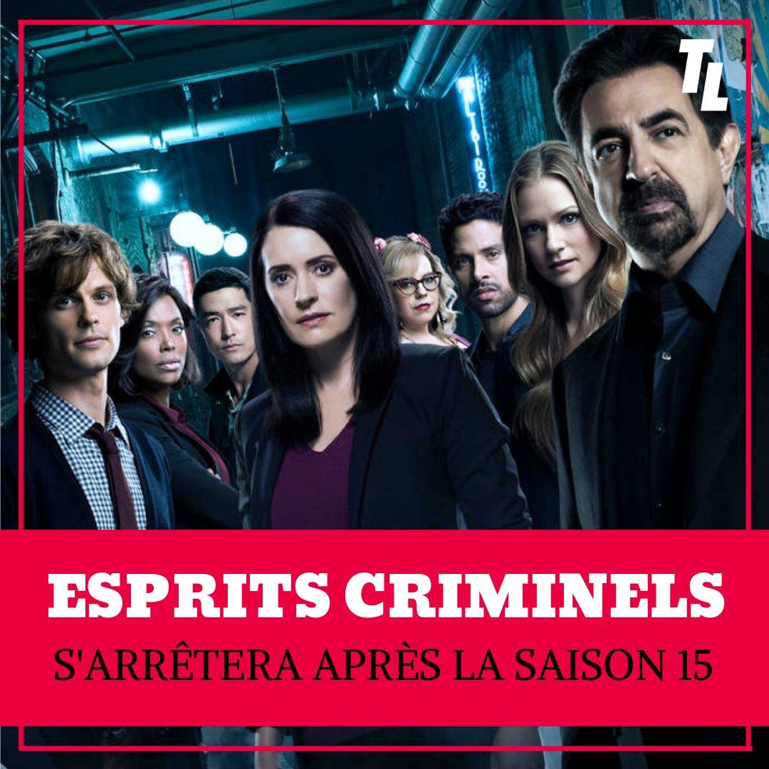 Tele-Loisirs.fr's photo on #espritscriminels