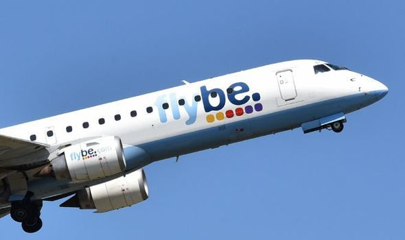 Express Business New's photo on Flybe