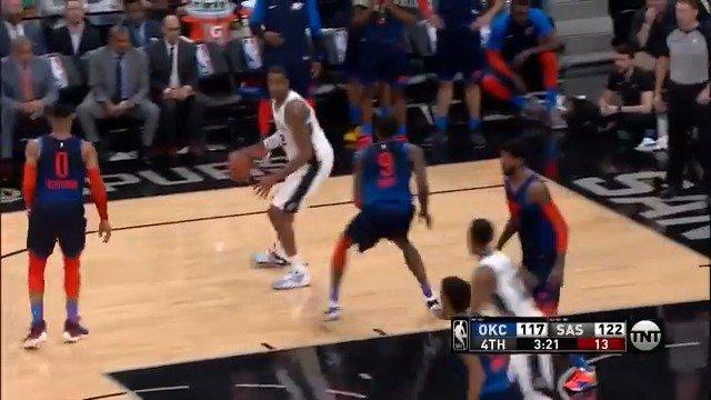 NBA en Movistar+'s photo on lamarcus aldridge
