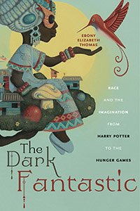 #FridayReads: The Dark Fantastic : Race &amp; The Imagination From Harry Potter to The Hunger Games by @Ebonyteach<br>http://pic.twitter.com/l3J64KLLNU