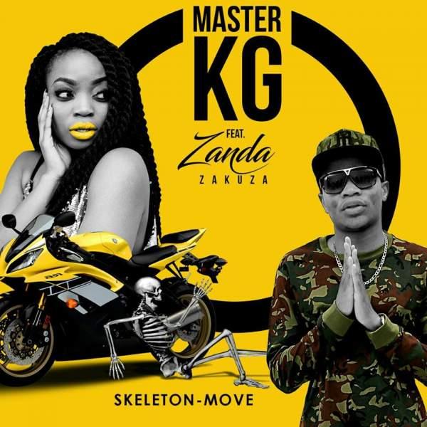 NP - Skeleton Move - @MasterKGsa @zandazakuza - #DTS With @GbemiOO