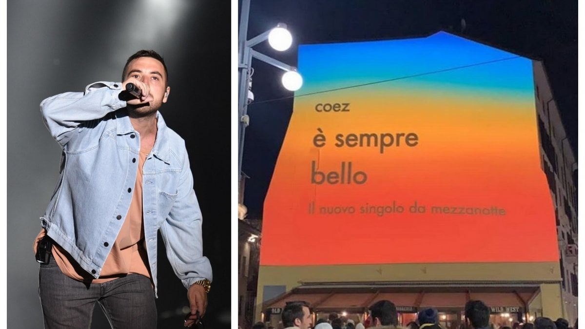 Milano 24's photo on coez