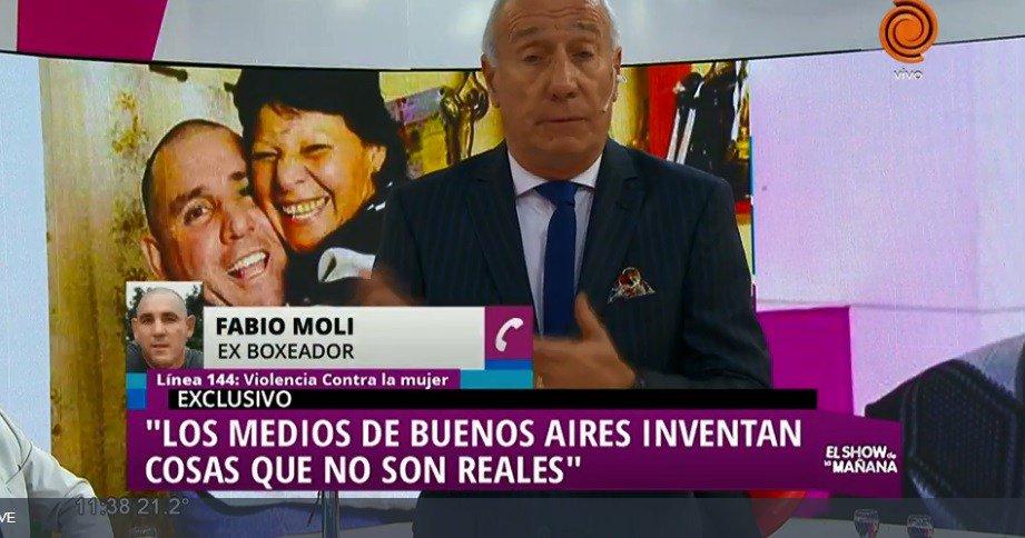 PabloLayus's photo on La Mole