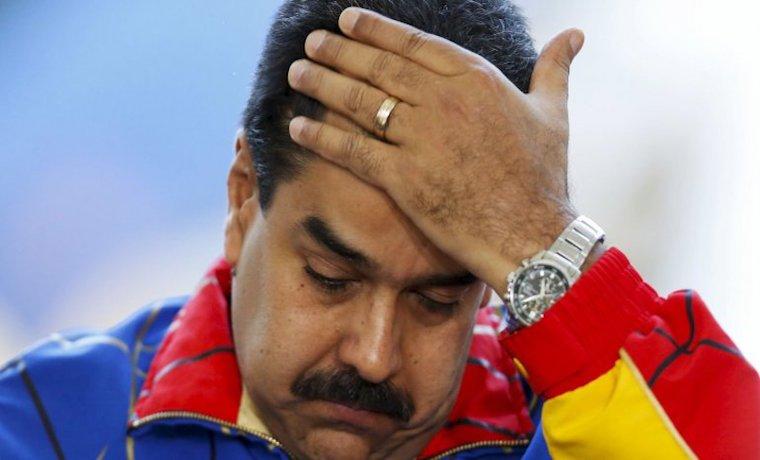CaraotaDigital's photo on Nicolás Maduro