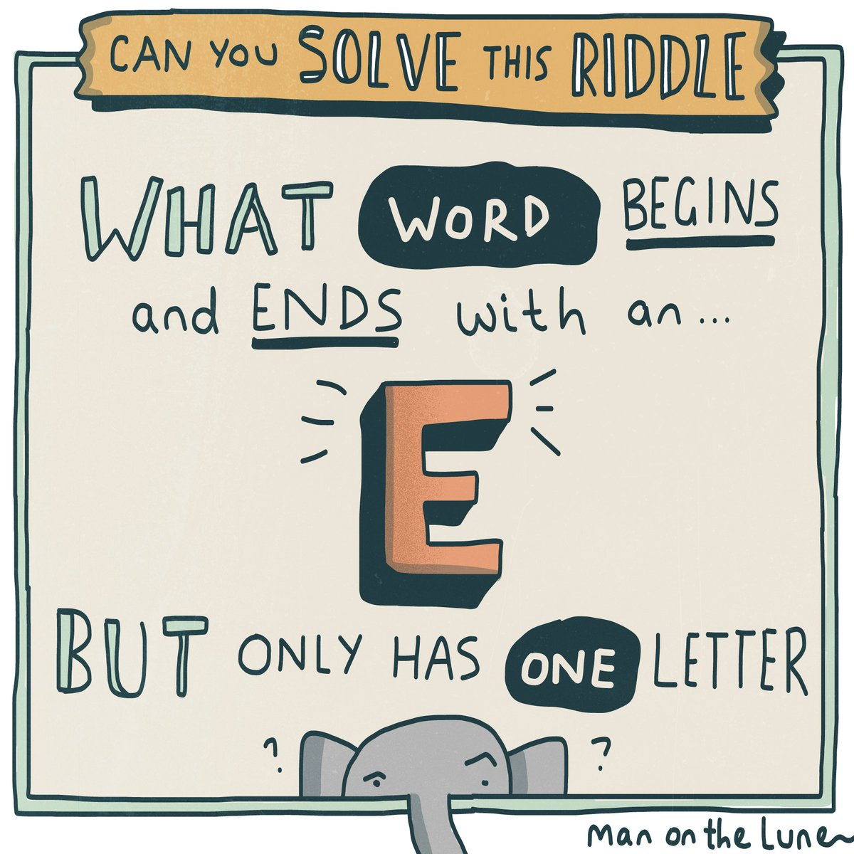 Happy Friday!  Can you solve today&#39;s #FridayFun riddle? <br>http://pic.twitter.com/1mU6DuFzah