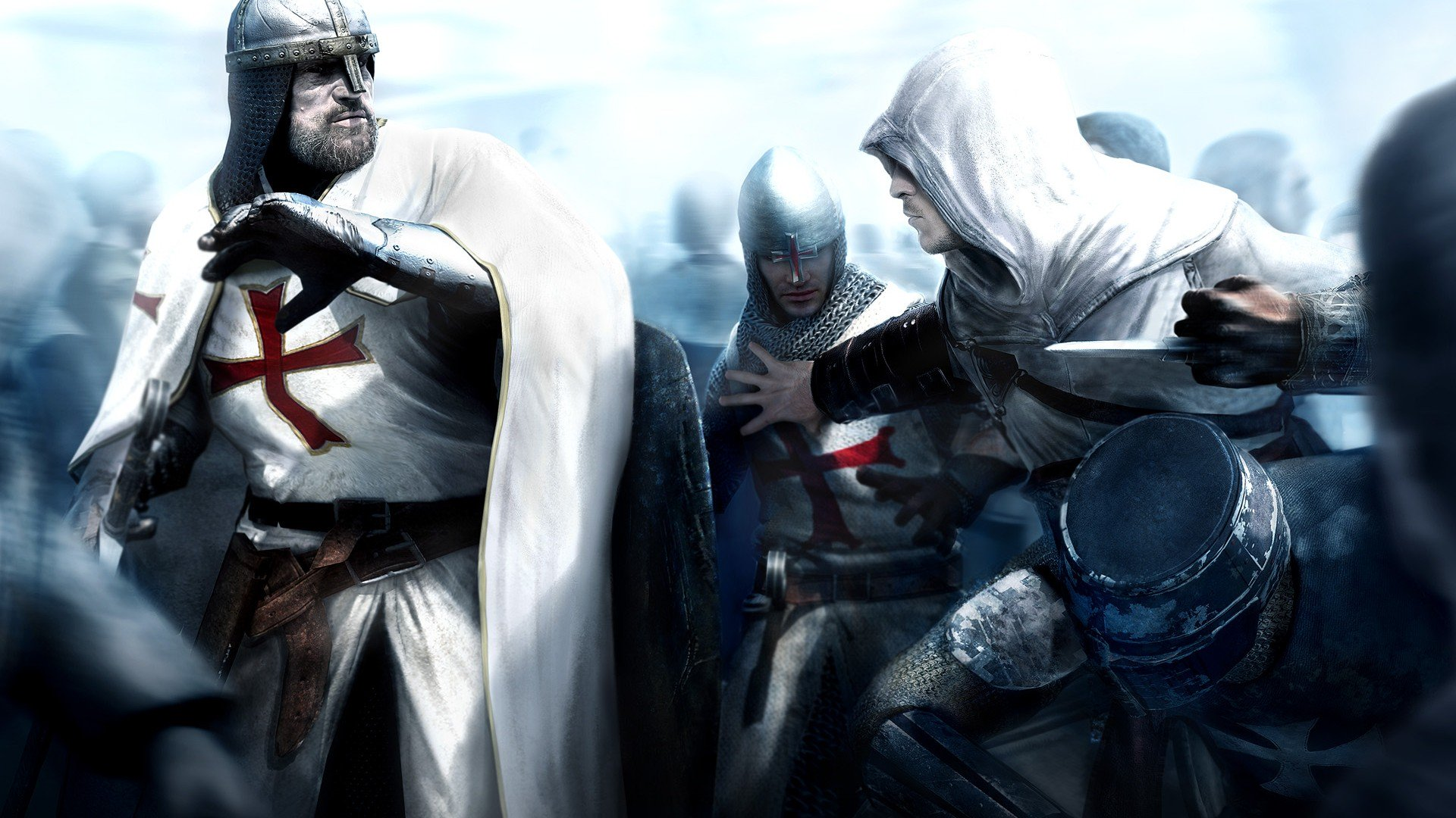 �� Happy birthday to the legendary Altaïr Ibn-La'Ahad! ���� https://t.co/pejYBPmMwl