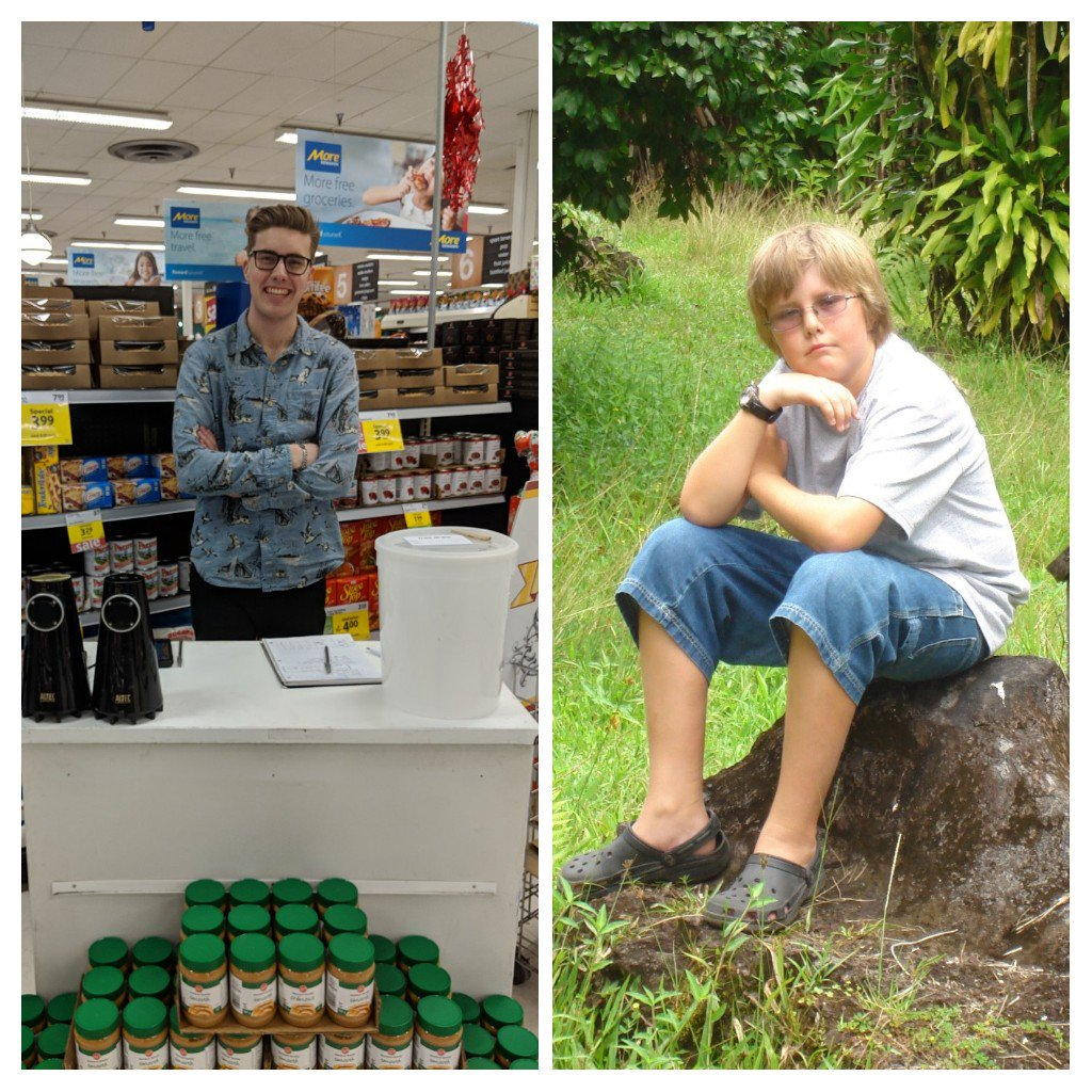 94.1 Juice FM's photo on #PubertyChallenge