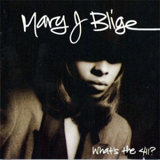 All hail the Queen of Hip Hop Soul- Mary J. BLIGE. Happy birthday Mary!