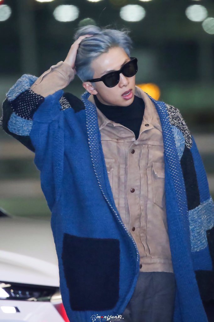 💜얀손💜's photo on Joon
