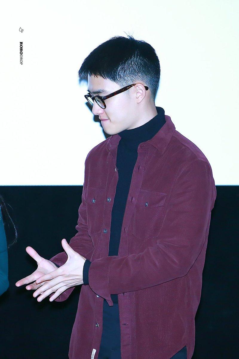 RT @RORODROP: ✨#경수 #디오 #도경수 #kyungsoo #HappyDODay #HappyKyungsooDay  #1월의기적_도경수 #경수야생일축하해 #PrinceKyungsooDay https://t.co/x96FdMIQuW