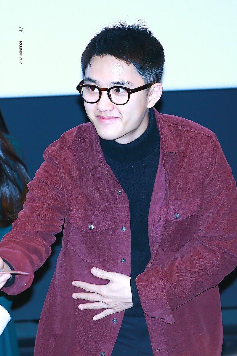 RT @RORODROP: ✨#경수 #디오 #도경수 #kyungsoo #HappyDODay #HappyKyungsooDay  #1월의기적_도경수 #경수야생일축하해 #PrinceKyungsooDay https://t.co/2a088ezQRE