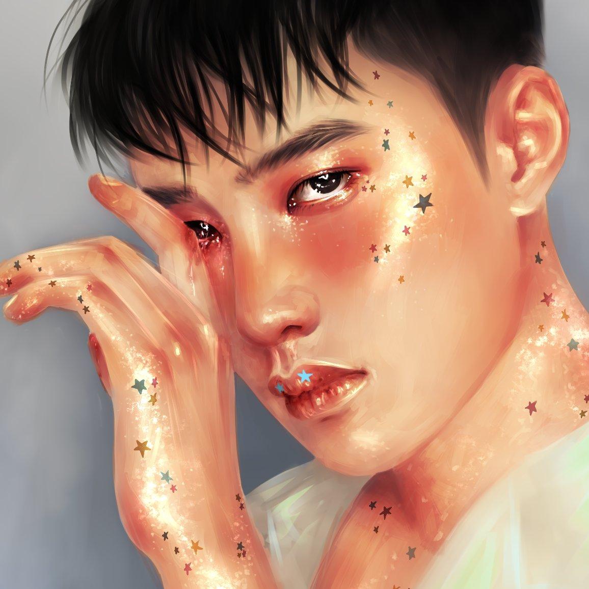 RT @dali_a_rt: 경수야 생일축하해~ #PrinceKyungsooDay #HappyKyungsooDay  #kyungsoo #exo #exofanart #엑소 #경수 #경수야생일축하해 https://t.co/7rRieetHII