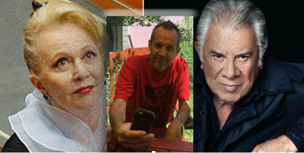 Ya Espectáculos's photo on Raúl Lavié