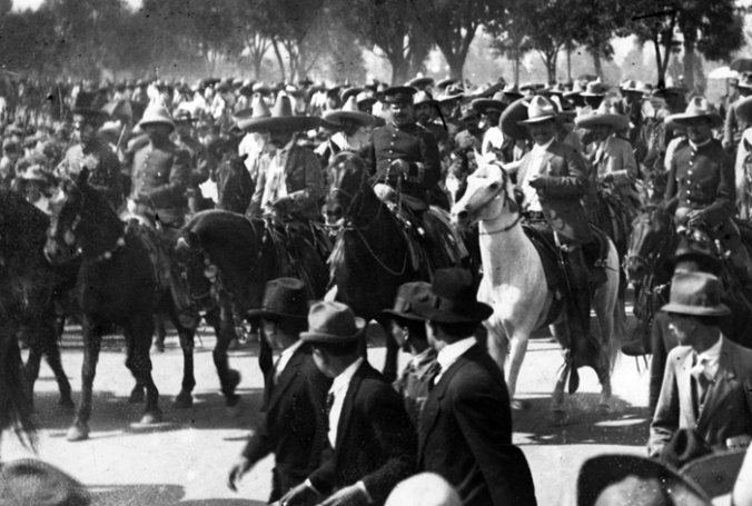 Porfirio Díaz Mori's photo on Emiliano Zapata