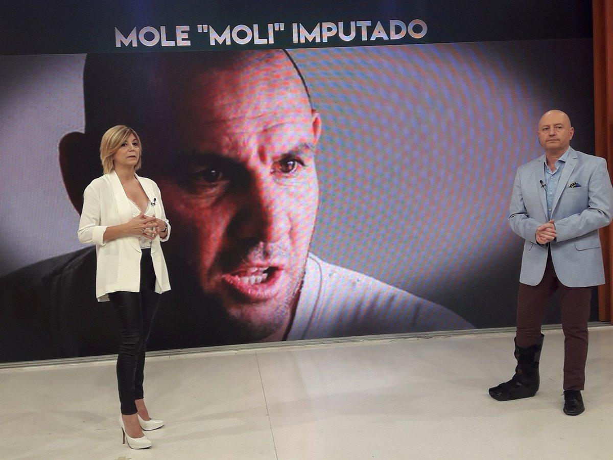 ElDoce's photo on La Mole