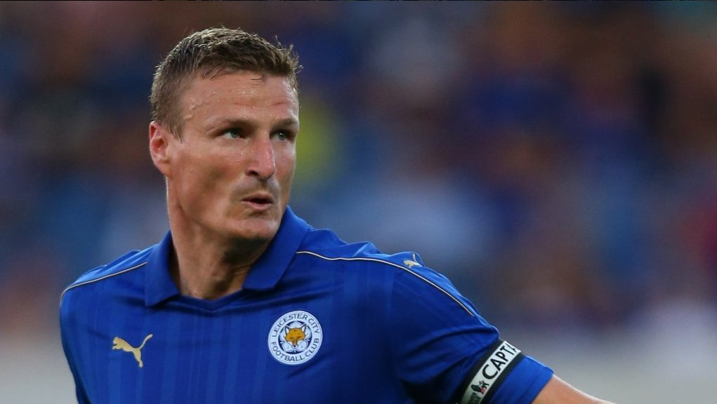 32Red's photo on Robert Huth