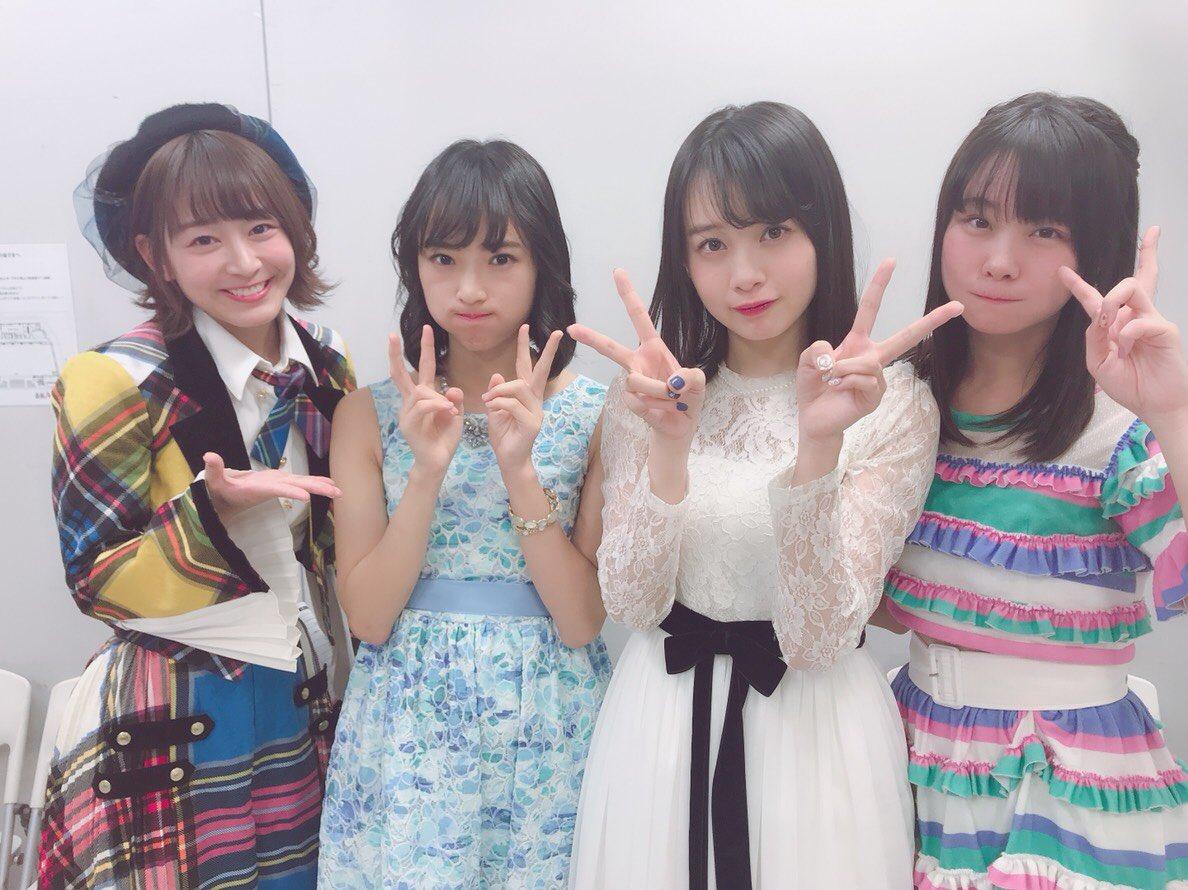立仙 愛理 (AKB48)'s photo on #AKB48歌唱力No1決定戦