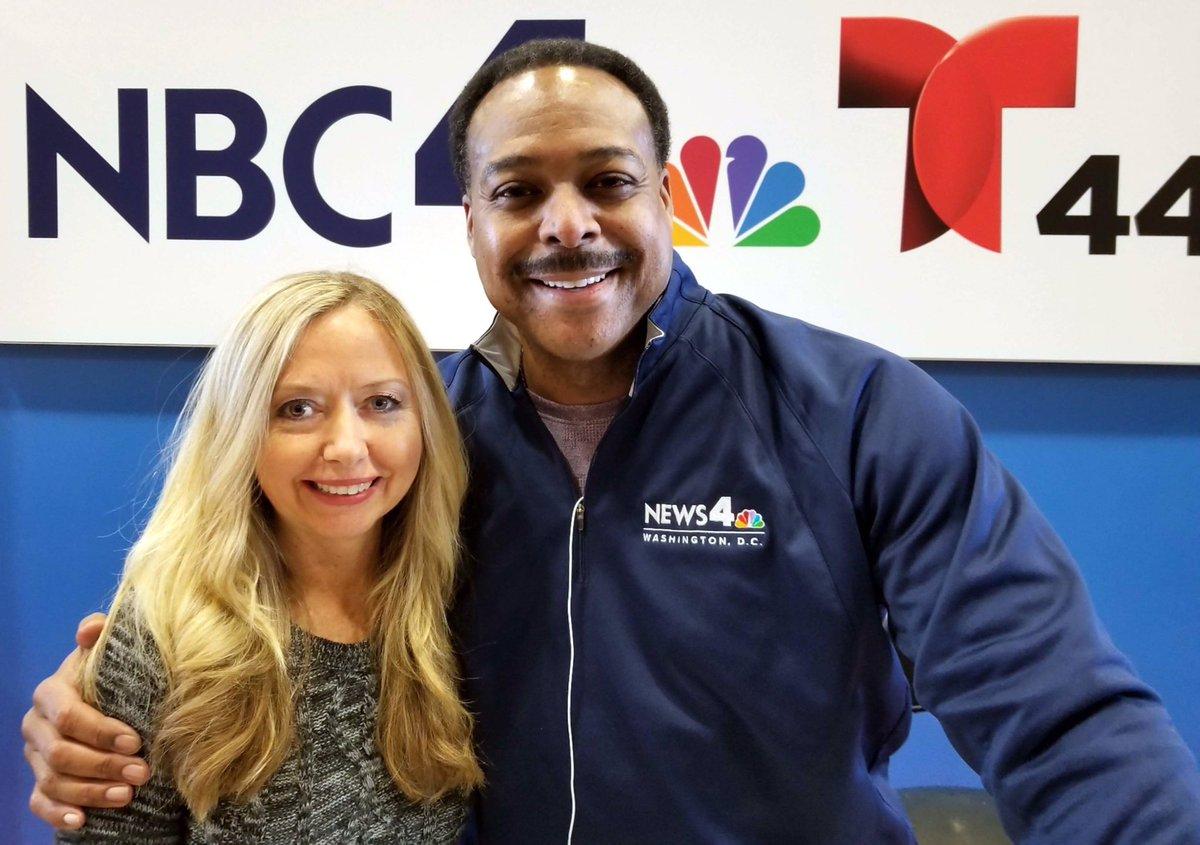 NBC4/Telemundo 44 Health & Fitness Expo (@nbchealthexpo
